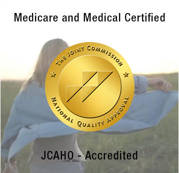 Seal Accredited
